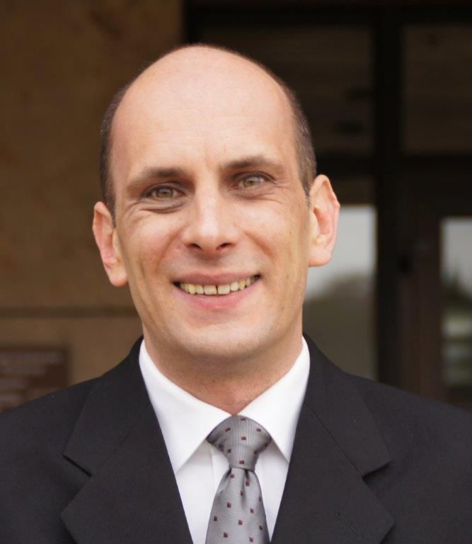 Timo Wolf, Bürgermeister Wüstenrot